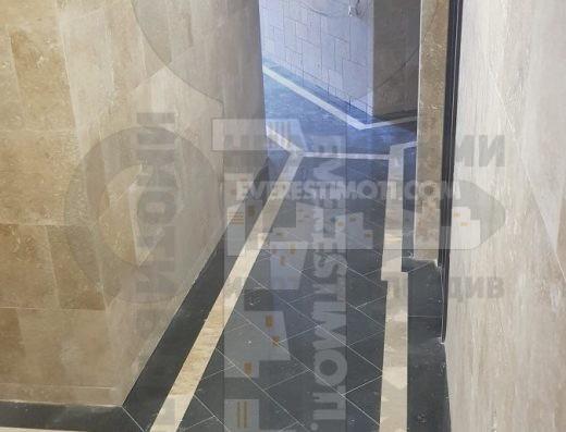 Тристаен апартамент в нова сграда в Кършияка– Пловдив