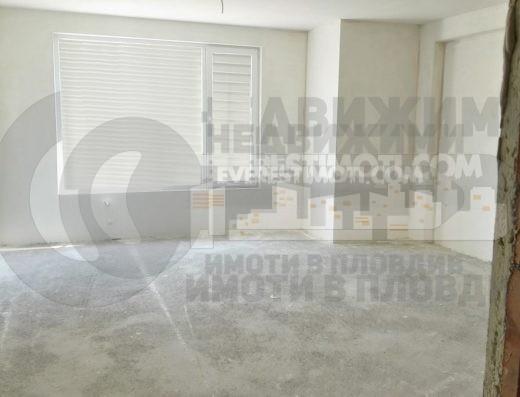 Многостаен апартамент в нова Луксозна сграда в Центъра на Пловдив