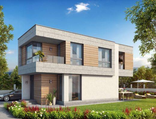 Самостоятелна Къща с двор в Коматево