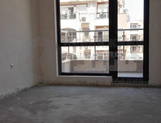 Двустаен нов апартамент до МОЛ Пловдив в кв.Смирненски
