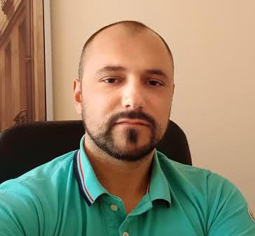 Янко Чаушев