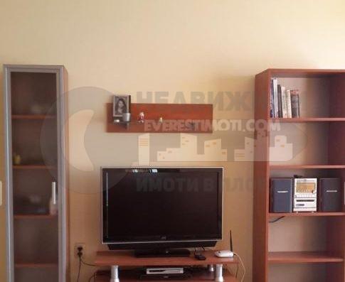 Тристаен обзаведен апартамент - Тракия - Пловдив