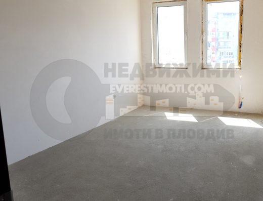 Тристаен апартамент с Акт 16 - кв. Кършияка - Пловдив