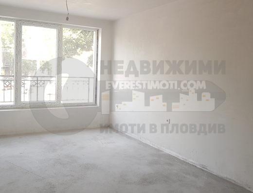 Тристайно жилище в нова модерна сграда II–ра Каменица– Пловдив