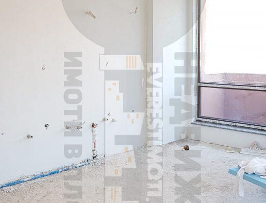 Тристаен южен апартамент/гараж/- Герджика - Пловдив