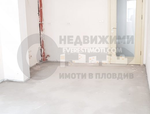 Тристаен апартамент в нова луксзона сграда - Тракия - Пловдив