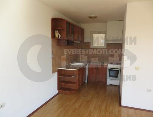 Тристаен нов апартамент, завършен до ключ - Пловдивски панаир, Кършияка