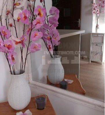 Едностаен обзаведен апартамент - Каменица 2 - Пловдив
