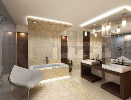 Тристаен апартамент на супер място до ВСИ– Пловдив
