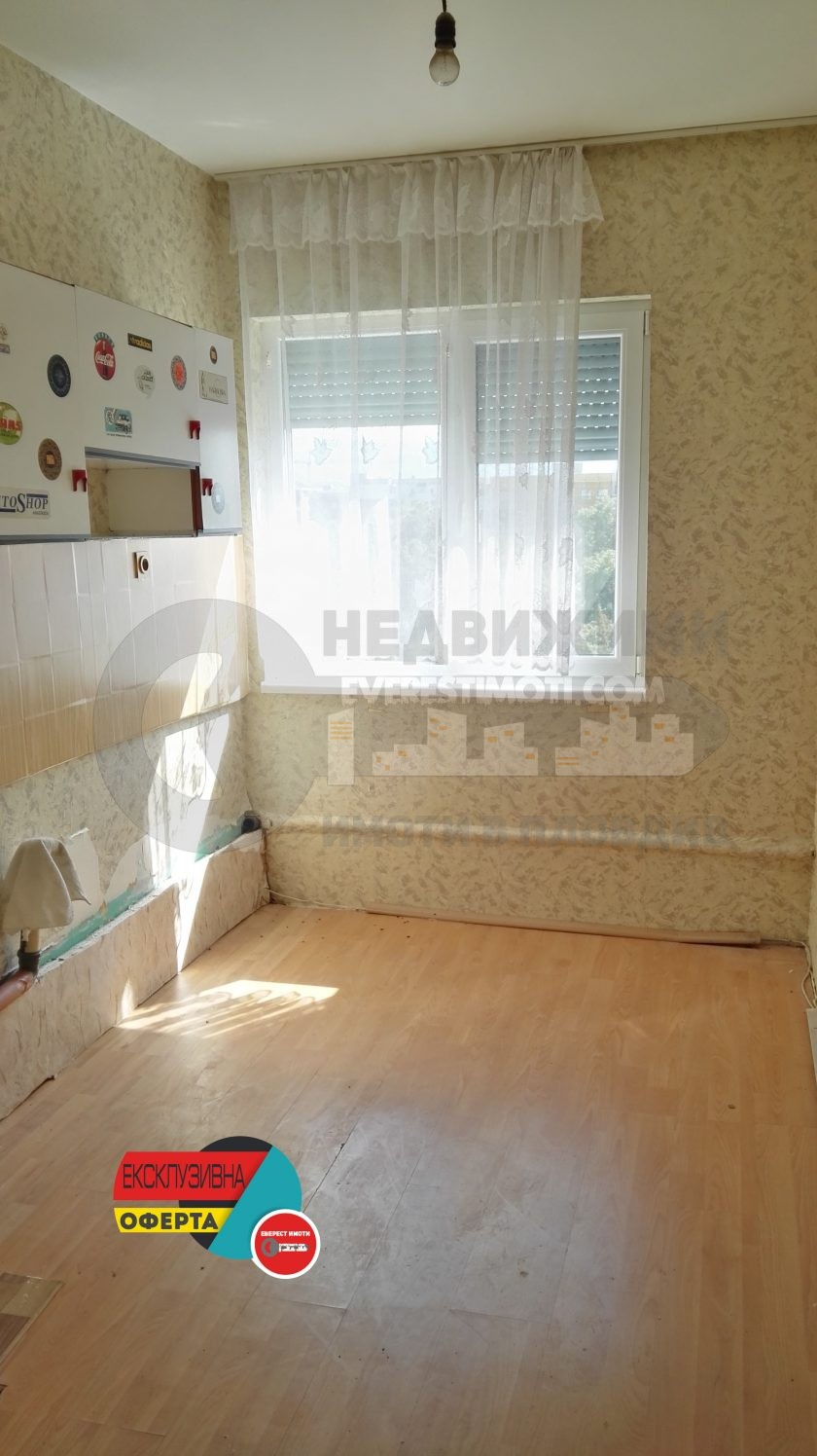 Ексклузивно!! Двустаен апартамент до Бирария Йегерхоф,кв.Тракия-Пловдив