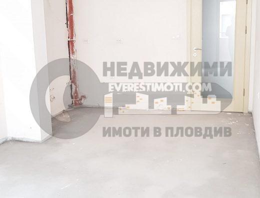 Тристаен апартамент в нова луксозна сграда - Тракия - Пловдив