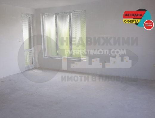 Двуетажна нова къща с двор в Коматево – Пловдив