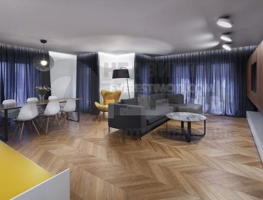 Просторен двустаен апартамент с южна дневна в предпочитан район/гараж/ - Младежки хълм - Пловдив