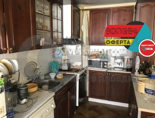 ЕКСКЛУЗИВНО! Просторен тристаен обзаведен апартамент - Герджика - Пловдив