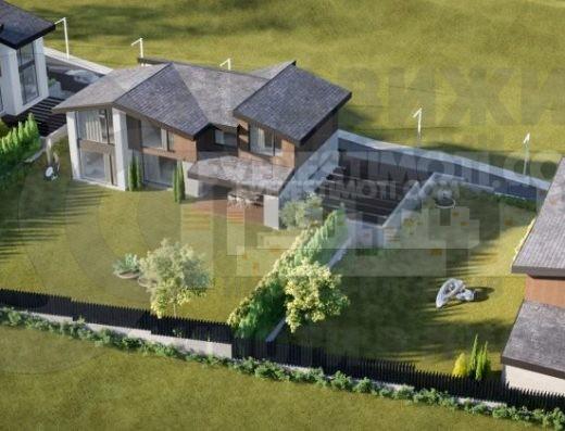 Прекрасен парцел за комплекс от къщи и малки кооперации - Гребна база - Пловдив