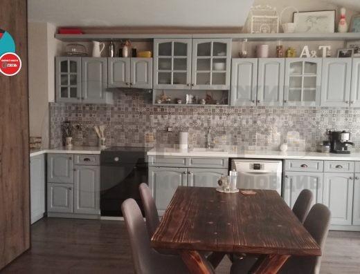 Просторен Тристаен и Обзаведен апартамент до ХЕИ - гр.Пловдив