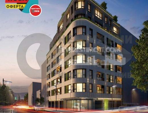 Многостаен Панорамен апартамент в бутикова сграда до Новотела- гр.Пловдив