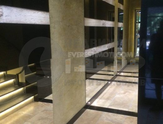 Двустаен апартамент в нова бутикова сграда до Новотела- гр.Пловдив