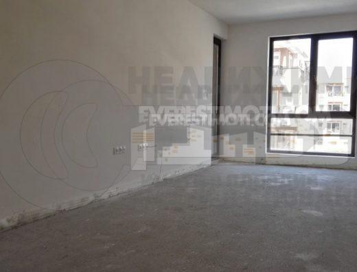 Двустаен апартамент в малка сграда в Кючук Париж – Пловдив