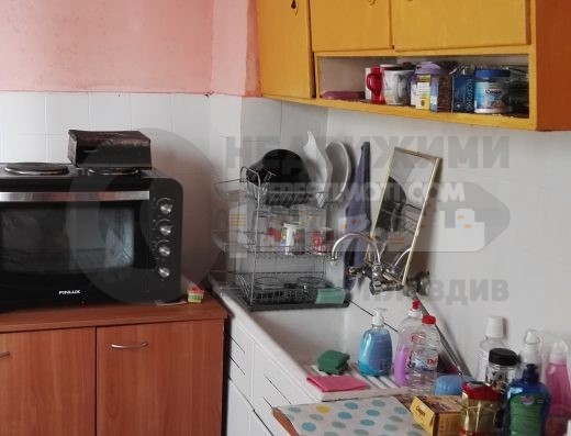 ЕКСКЛУЗИВНО!! Двустаен апартамент до Математическа гимназия - кв. Смирненски - Пловдив