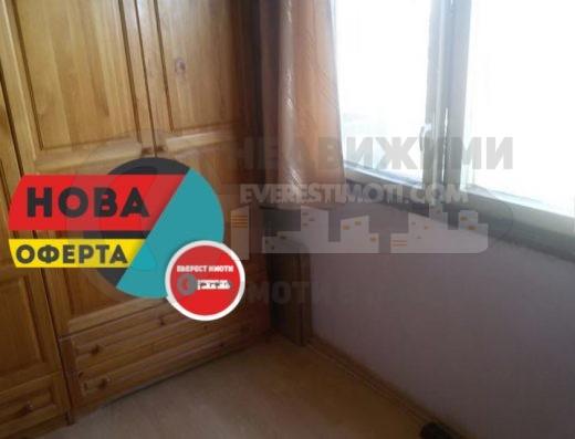 Двустаен апартамент на среден етаж - уникално местоположение в началото на кв. Смирненски - Пловдив