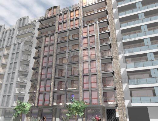 Просторен Тристаен апартамент до Герджика в кв.Кършияка- Пловдив