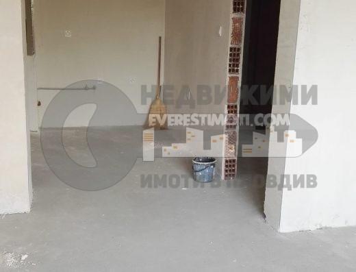 Двустаен нов южен панорамен апартамент на уникално място в кв.Тракия – Пловдив
