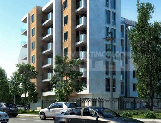 Парцел за жилищно строителство до Френската гимназия в Кършияка- Пловдив