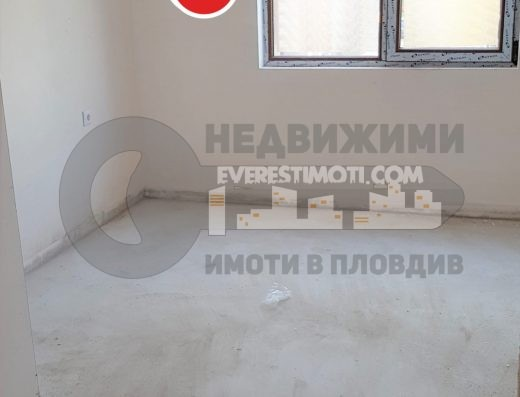 Двустаен готов апартамент в малка бутикова сграда до общината в кв. Смирненски – Пловдив