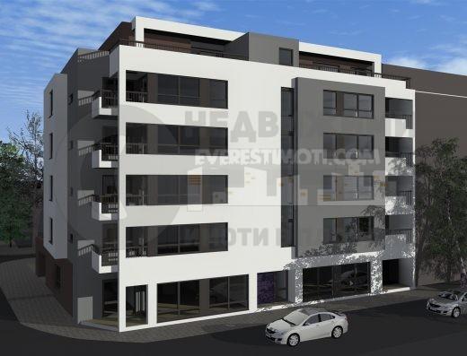 Многостаен апартамент в нова сграда , в кв. Кършияка гр. Пловдив