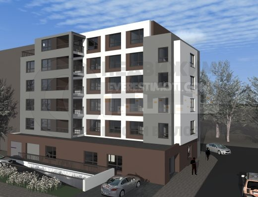 Многостаен апартамент в нова сграда в кв. Кършияка гр. Пловдив