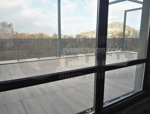 Уникален Многостаен апартамент в супер сграда, кв.Кючук Париж-гр.Пловдив