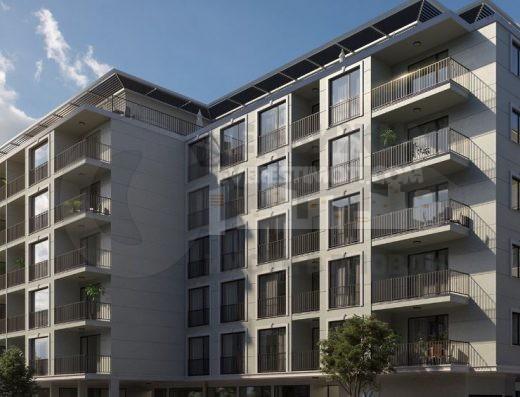 Тристаен апартамент в малка нова сграда до община Район Западен в кв. Смирненски - Пловдив