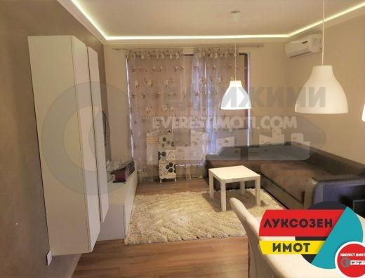 Двустаен стилно обзаведен апартамент - Форума - Тракия