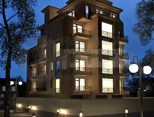 Двустаен готов апартамент до парк Белите брези в гр. Пловдив