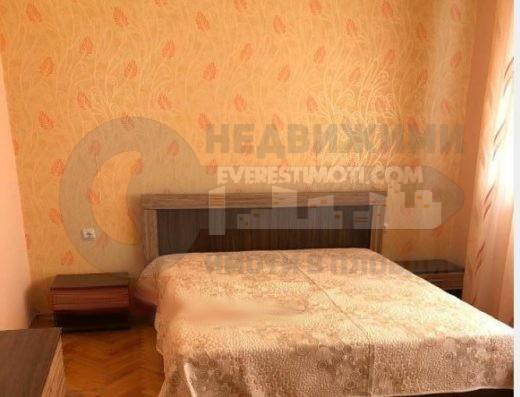Трисатен Обзаведен Апартамент в Мараша гр. Пловдив