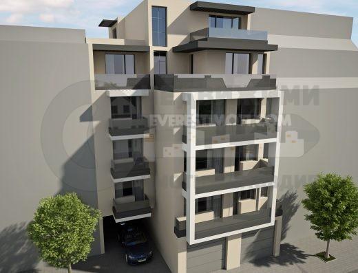 Двустаен Апартамент в Центъра на гр. Пловдив, Каменица I