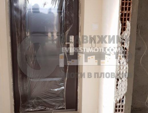 Двустаен нов апартамент в малка бутикова сграда до Математическата гимназия в кв. Смирненски – Пловдив