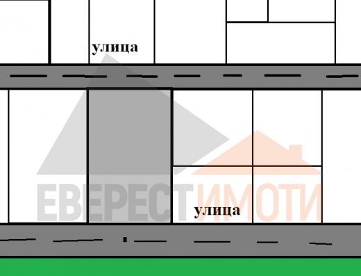 Парцел за еднофамилна къща в ниската част на Бунарджика - Център - Пловдив