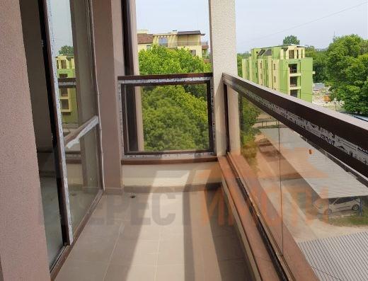 Тристаен южен апартамент в малка бутикова сграда с Акт 16/паркомясто/ - кв. Смирненски – Пловдив