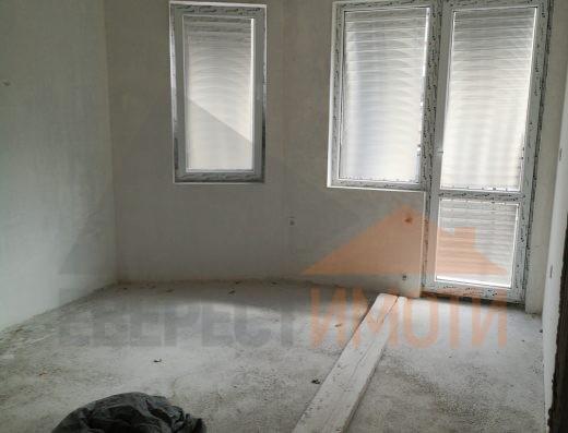 Двустаен апартамент с акт16 в нова бутикова сграда до Новотела гр. Пловдив