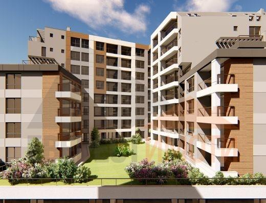 Страхотен Многостаен апартамент в нова сграда, в кв. Кършияка гр. Пловдив