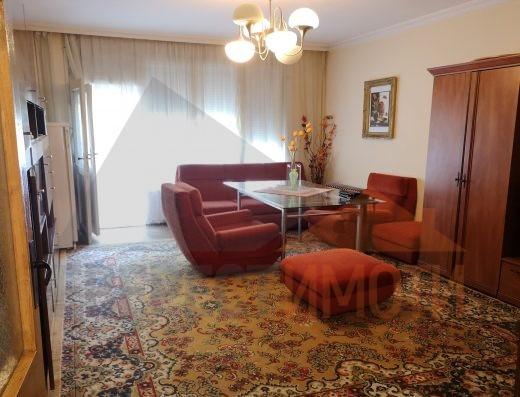 Страхотен Южен Тристаен апартамент до Събота пазара в Кючук Париж гр. Пловдив