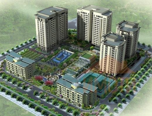 Парцел за жилищно строителство на Комлекс в кв. Смирненски