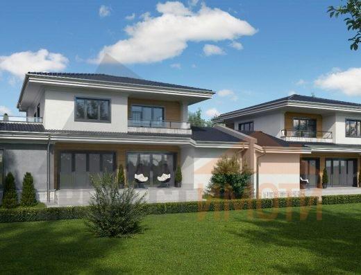 Самостоятелна къща с двор в с. Марково с панорамна гледка