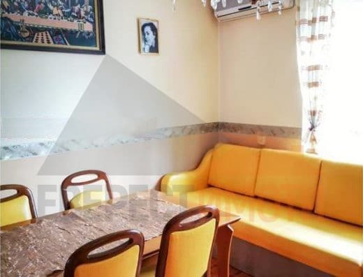 Тристаен апартамент в Мараша