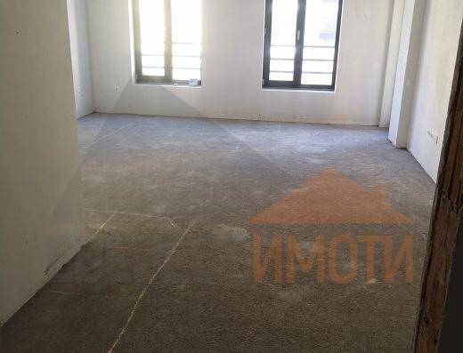 НОВ Тристаен апартамент с ГАРАЖ до МОЛ Пловдив
