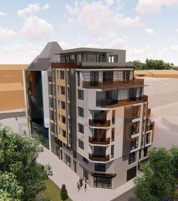Супер инвестиция! Тристаен НОВ апартамент в Центъра на гр. Пловдив
