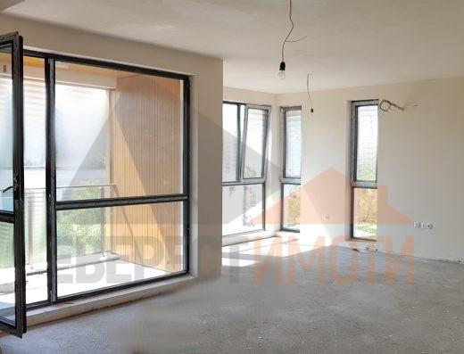 Супер инвестиция! Многостаен панорамен апартамент в бутикова сграда на центъра на Пловдив