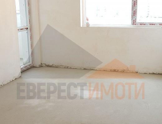 Тристаен апартамент в нова готова сграда - Тракия - Пловдив